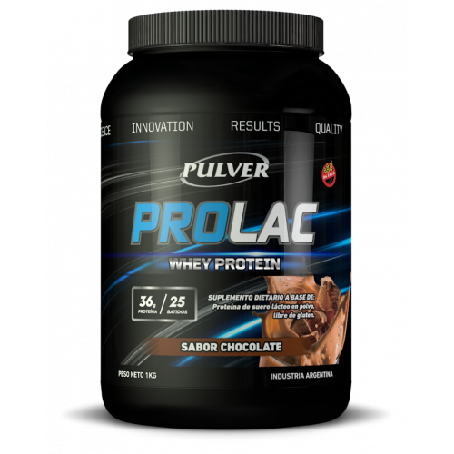 Prolac Whey Protein Pulver